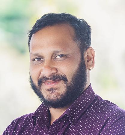 Ashok Mamgain