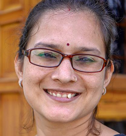Dr Kalpana Rawat
