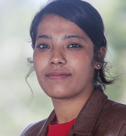 Kirti Maurya
