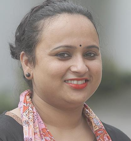 Reena Ghoshal