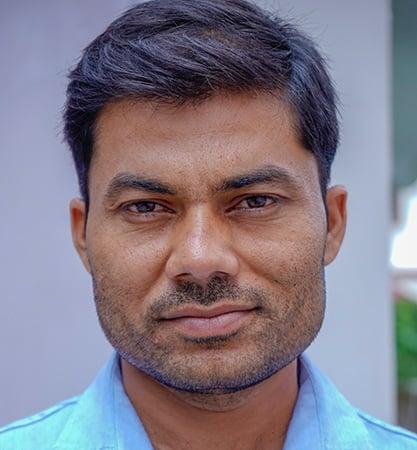 Santosh Kumar Pandey