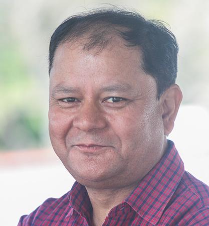 Soham Singh Rawat