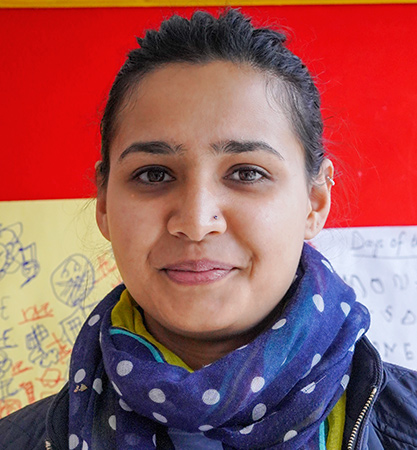 Soumya Saklani