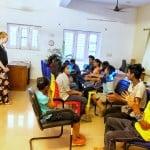 Latika Vihar's New Leadership Council