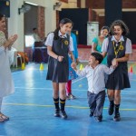 Being the change at Gyananda School