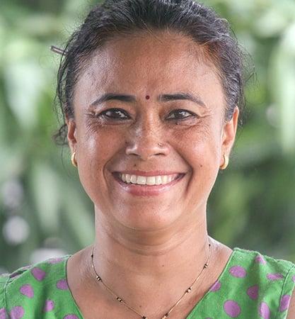 Sarita Bohra