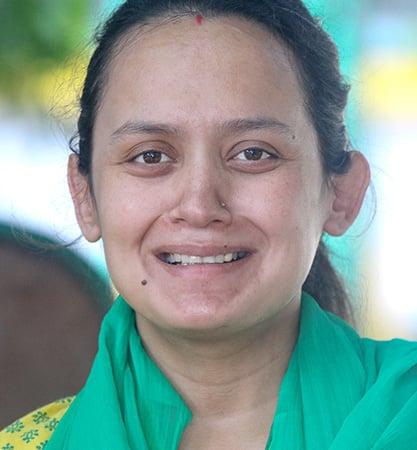 Shailja Joshi