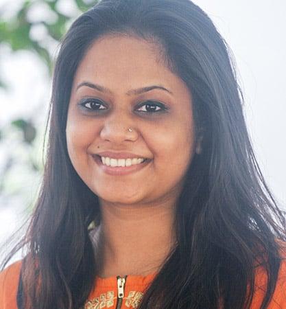 Aishwarya Aggarwal