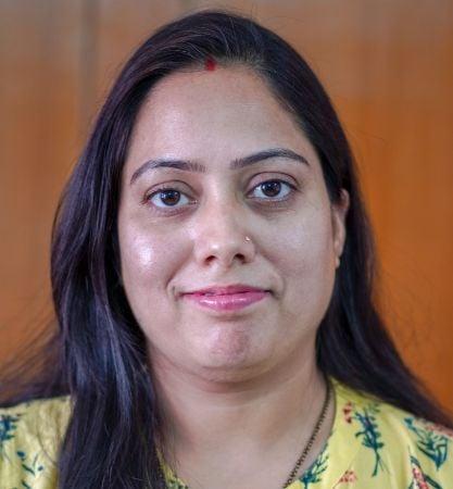 Sonika Bijalwan