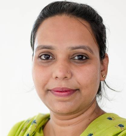 Meena Gaur