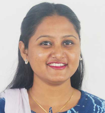 Shreema Das