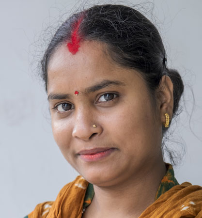Divya Kumari