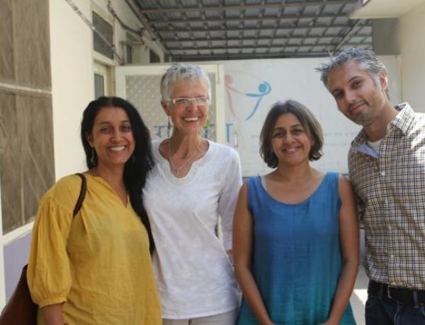 Teach For India Does Dehradun