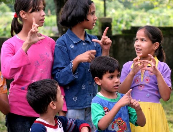 Sign Language Sparks A Revolution!