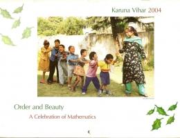 Calendar Essay 2004