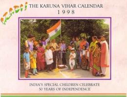 Calendar Essay 1998