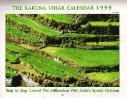Calendar Essay 1999