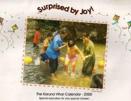 Calendar Essay 2000