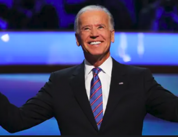 Joe Biden: The Pro-Life Candidate